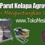 Jual Mesin Parut Kelapa Mini di Banjarmasin