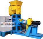 Jual Mesin Pencetak Pelet Ikan Terapung (Diesel) di Banjarmasin