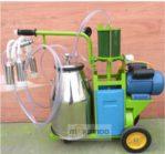 Jual Mesin Pemerah Susu Sapi – AGR-SAP01 di Banjarmasin