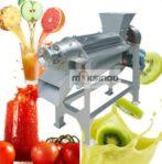 Jual Mesin Peras Santan dan Buah (Industrial Juicer) di Banjarmasin