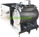 Jual Mesin Vacuum Frying Kapasitas 20-25 kg di Banjarmasin