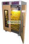 Jual Mesin Penetas Telur Otomatis Kapasitas 1000 Telur (EM-1000AT) di Banjarmasin