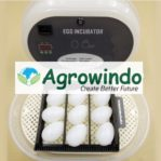Jual Mesin Tetas Telur 12 Butir Otomatis – AGR-TT12PL di Banjarmasin