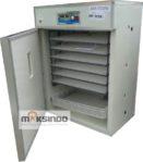 Jual Mesin Tetas Telur Industri 1056 Butir (Industrial Incubator) di Banjarmasin