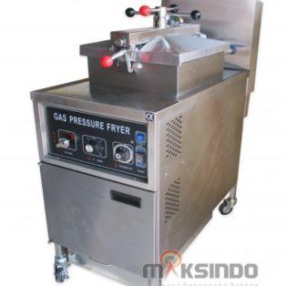 Jual Gas Pressure Fryer  MKS-MD25 di Banjarmasin
