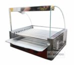 Jual Mesin Panggangan Hot Dog (Hot Dog Grill) MKS-HD10 di Banjarmasin