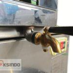 Jual Mesin Pemeras Tebu Listrik (MKS-TB300) di Banjarmasin