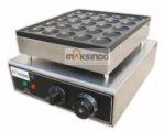 Jual Mesin Mini Pancake Poffertjes 25 Lubang CRIP25 – Listrik di Banjarmasin