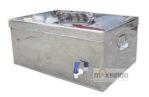 Jual Mesin Es Krim Goyang MKS-100G di Banjarmasin