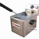 Jual Mesin Electric Fryer MKS-51B di Banjarmasin