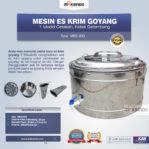 Jual Mesin Es Krim Goyang MKS-55G di Banjarmasin