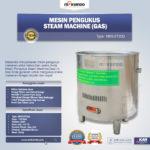 Jual Mesin Adonan Bakso (Fine Cutter) MKS-QW724 di Banjarmasin
