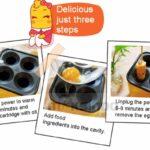 Jual Mesin Sosis Telur 4 Lubang Grillo-400 di Banjarmasin