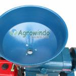 Jual Mesin Pengupas Gabah Menjadi Beras (Rice Mill) AGR-GRP80 di Banjarmasin