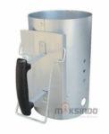 Jual Alat Untuk Menyalakan Arang (Charcoal Starter) MKS-CHRC1 di Bnjarmasin