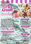 Training Usaha Ice Cream dan Topping, 11 agustus 2018