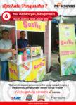 Sostel Jajanan Sehat Jaman Now : Maksindo adalah peluang usaha yang sangat bagus kedepannya