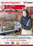 D'eat Eggs : Pengusaha Egg Roll Yang Sangat Berterimakasih Dengan Maksindo Karena Menyediakan Mesin Kekinian