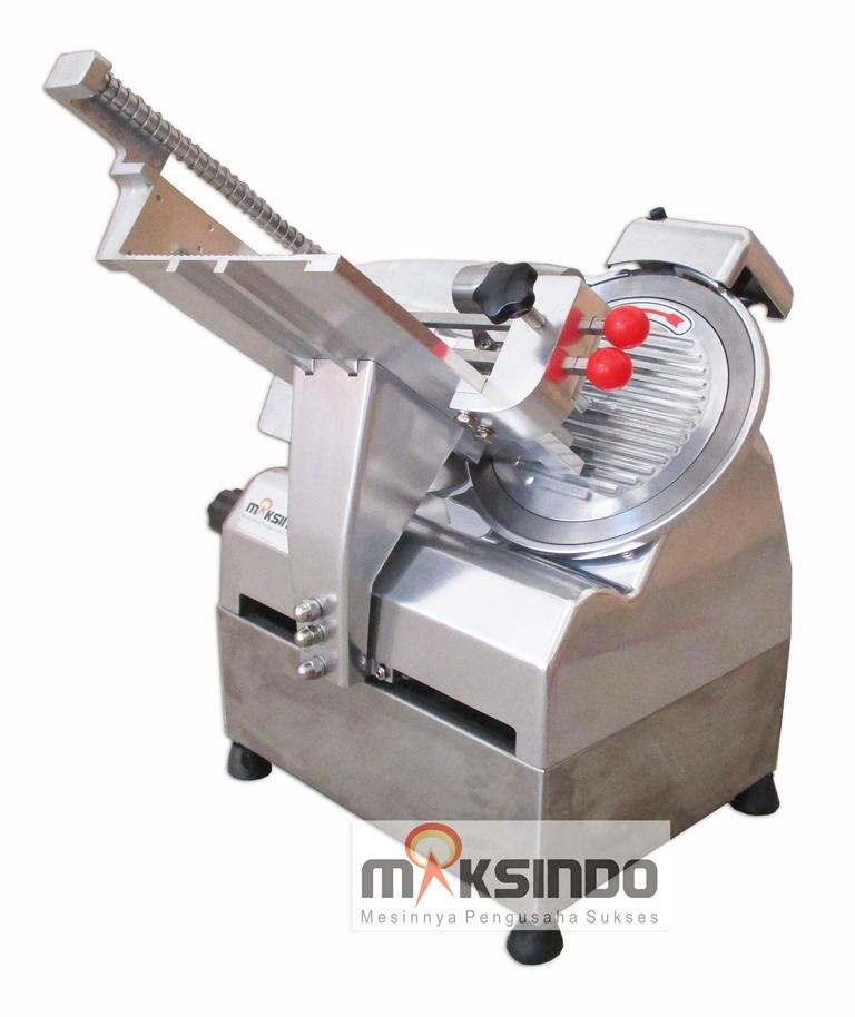 Jual Mesin Full Automatic Meat Slicer– Pengiris Daging MKS-250A1 di Banjarmasin