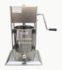 Jual Mesin Pencetak Churros MKS-CRS10 di Banjarmasin
