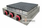 Jual Mini Pancake Poffertjes Gas 100 Lubang MKS-MPC100 di Banjarmasin
