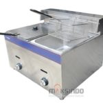 Jual Mesin Gas Deep Fryer MKS-72 di Banjarmasin