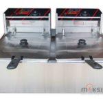 Jual Mesin Electric Deep Fryer MKS-82 di Banjarmasin