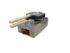 Jual Mesin Waffle Bentuk Jagung (Gas Waffle Corn Maker) MKS-CRN4 di Banjarmasin