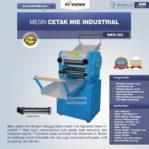Jual Mesin Cetak Mie Industrial (MKS-350) di Banjarmasin