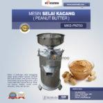 Jual Mesin Selai Kacang (Peanut Butter) MKS-PNT50 Di Banjarmasin
