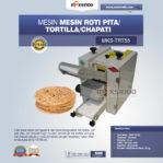 Jual Mesin Roti Pita/Tortilla/Chapati MKS-TRT55 Di Banjarmasin