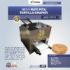 Jaul Mesin Roti Pita/Tortilla/Chapati MKS-TRT75 Di Banjarmasin