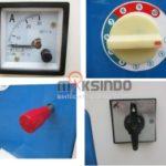 Jual Mesin Cabinet Rice Mill AGR-RM220 Banjarmasin