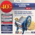 Jual Cetak Mie Manual Untuk Usaha (MKS-150)  di Banjarmasin