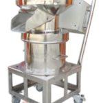 Jual Mesin Ayakan Tepung Stainless Berkualitas di Banjarmasin