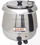 Jual Mesin Penghangat Sop Stainless (Soup Kettle) – SB7000 di Banjarmasin