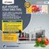 Jual Alat Pengiris Tomat (MKS-TM5) di Banjarmasin