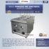 Jual Mesin Noodle Cooker (Pemasak Mie Dan Pasta) MKS-PMI4 di Banjarmasin