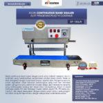 Jual Mesin Continuous Band Sealer SF-150LW di Banjarmasin