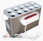 Jual Mesin Pembuat Egg Roll (Listrik) GRILLO-10SS di Banjarmasin