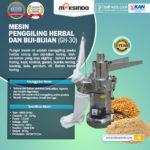 Jual Penggiling Herbal dan Biji-Bijian (GH-30) di Makassar di Banjarmasin