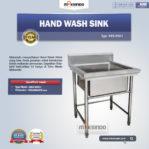 Jual Hand Wash Sink MKS-WSH1 di Banjarmasin