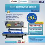 Jual Mesin Continuous Band Sealer MSP-770IIB di Banjarmasin