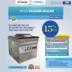 Jual Vacuum Sealer MSP-DZ400/2T di Banjarmasin