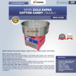 Jual Mesin Gula Kapas Cotton Candy (Gulali) di Banjarmasin