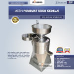 Jual Mesin Susu Kedelai Stainless (SKD-100B) di Banjarmasin