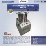 Jual Universal Fritter 4 Liter (MKS-UV4A) di Banjarmasin