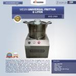 Jual Universal Fritter 6 Liter (MKS-UV6A) di Banjarmasin