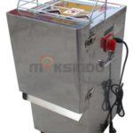 Jual Mesin Perajang Keripik Kentang dan French Fries – MKS-CT100 di Banjarmasin