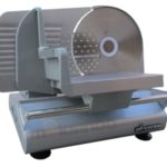 Jual MesinElectric Frozen Meat SlicerMKS-M19 Di Banjarmasin